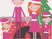 Familias niños discapacidad Navidad