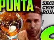 MediaPunta minuti Cristiano Ronaldo gana Balón 2016
