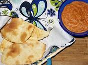 Muhammara (salsa pimientos rojos)