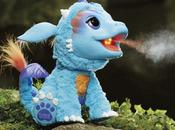 Sorteo Torch dragón mágico #DesmadreandoXmas