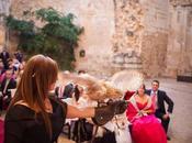 Monasterio Piedra gana fuerza como espacio singular para celebración bodas originales