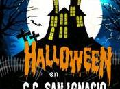 Crónica: Halloween C.C. Ignacio Loyola