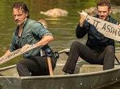 'The Walking Dead': Andrew Lincoln (Rick) afirma gustado primera parte