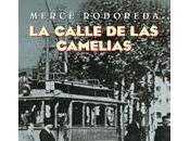 calle Camelias Mercè Rodoreda