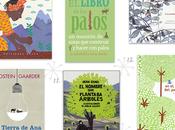 Libros medioambiente para niños