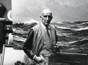Claus Bergen: Pintor