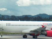Disminuyen tarifas aéreas entre Panamá Colombia