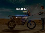 Karcher Bolivia advergaming Dakar
