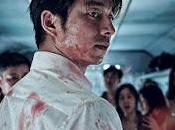 Train Busan: Cuando zombies viajan billete