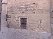 verdadera historia Callejón Diablo,Toledo
