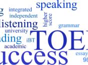 Claves para preparar TOEFL