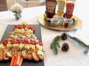 Consejos para cenas navideñas: recetas pagos fáciles Apple Carrefour