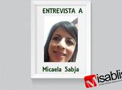 Entrevista Micaela Sabja Consejos Marketing