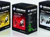 Lube Cube: nuevo envase ecológico SILKOLENE