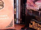 "Sorteo Blu-ray historia interminable"" gracias Escalones Films"
