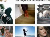 mejores Instagram 2016