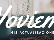 actualizaciones literarias (Noviembre, 2016)