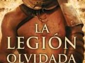 legión olvidada