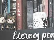 Cinco eternos pendientes librero