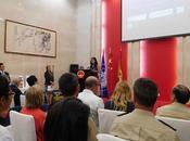 Ceremonia Aniversario Firma Tratado Antártico