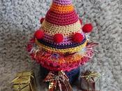 Patrón amigurumi Arbol Navidad crochet