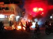Guerra civil Ciudad Bolívar