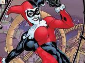 Harley Quinn, preludios chistes malos