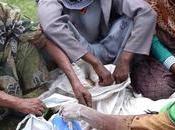Alegría Fronteras alimentando vidas combatiendo hambruna Etiopía