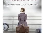 niña alemana, Armando Lucas Correa