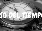 descanso tiempo terminó» Antología