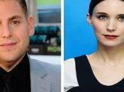 Sant contará para nueva película Jonah Hill Rooney Mara