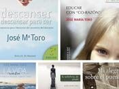 BIBLIOGRAFÍA José María Toro 2001-2016.. Editorial Desclée Brouwer.