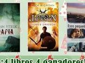 """¡Sorteo Internacional """"Una navidad entre libros""""!"""