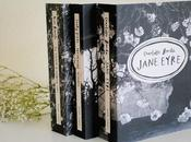 Preciosa edición especial hermanas Brontë.