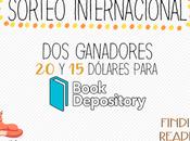 ¡Sorteo internacional! 35USD Book Depository