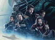 Saga (¡por fin!) para adultos (Rogue One: historia Star Wars)