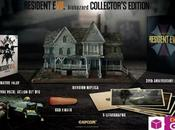 Resident Evil presenta edición coleccionista