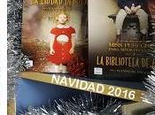 estas navidades dedicas leer? Guía Lectura Navidad 2016