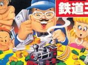 Tetsudou Famicom Boardgame Nintendo traducido inglés