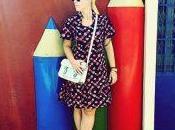 Karen, influencer moda años 16.000 seguidores
