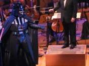 Homenaje musical Star Wars