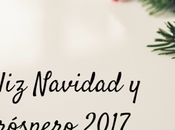 Feliz Navidad prospero 2017