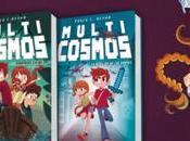 MultiCosmos, libro perfecto para hijos geeks