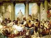 Navidades Roma: costumbres sobrevivido
