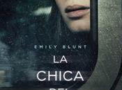 Crítica Cine chica Tren