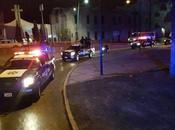 inseguridad Luis Potosí, llegan elementos Policía Federal