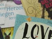 Novedades librerías Alemanas