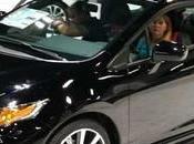 Honda adoptará sistema conducción autónoma Waymo