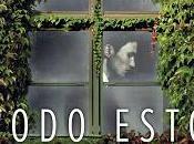 """TODO ESTO DARÉ"" Dolores Redondo"