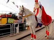 Santa Claus viene Laponia